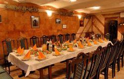 ресторан У сверчка 1