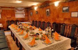 ресторан У сверчка 2
