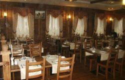 ресторан Уголок Востока 1