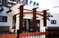 ресторан Угра 3