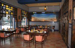 ресторан Улыбка Востока 1