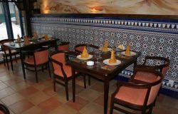 ресторан Улыбка Востока 2