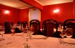 ресторан Урарту 1