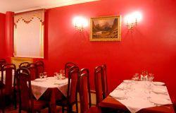 ресторан Урарту2