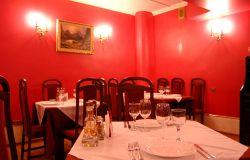 ресторан Урарту 3