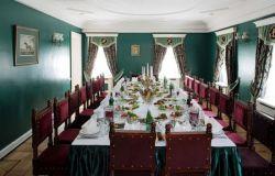 ресторан Усадьба в Царицыно 3