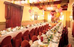 ресторан Усадьба в Царицыно 4