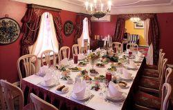 ресторан Усадьба в Царицыно 5