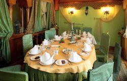 ресторан Усадьба в Царицыно 6