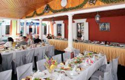 ресторан Усадьба в Царицыно 7