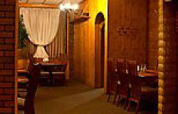 ресторан в гостях у домового 1