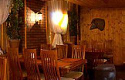 ресторан в гостях у домового 2