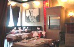 Ресторан В почете 1
