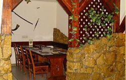 ресторан вахтангури 6