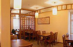 ресторан ванильное небо 2