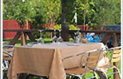 Ресторан Веранда 1