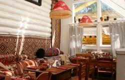ресторан веранда у дачи 2