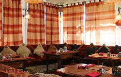 ресторан веранда у дачи 5