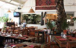 ресторан веранда у дачи 6