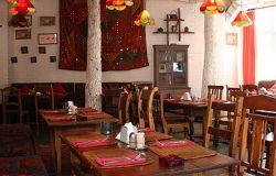 ресторан веранда у дачи 8