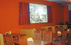 ресторан веселый апельсин 1
