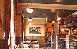 ресторан Вильям Басс 1