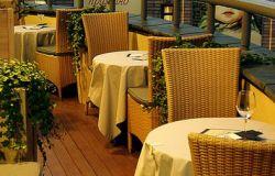 ресторан Винотека Dissident 6