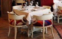 ресторан Винотека Dissident7