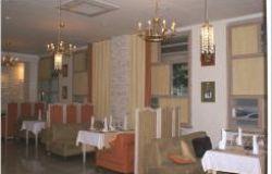 ресторан византий 8