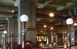 ресторан вокзалъ 3