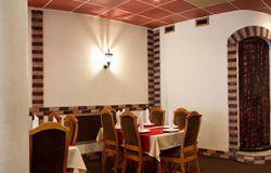 ресторан восточный двор 1