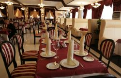 ресторан вояж 2