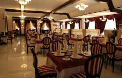 ресторан вояж 6