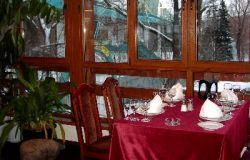 ресторан времена года 1