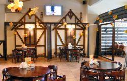 ресторан Яга Баба 1