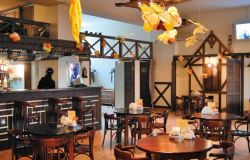 ресторан Яга Баба 2
