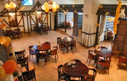 ресторан Яга Баба 3