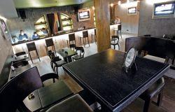 ресторан Ягода-Бар 1