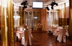 ресторан Ягодка 2