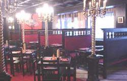 ресторан Якинику 1