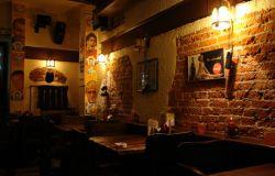 ресторан Яма Mia 1