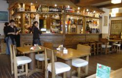 ресторан Яма Тория 2