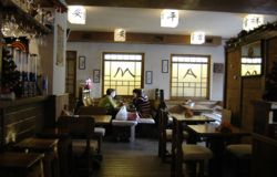 ресторан Яма Тория 3