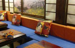ресторан Яма Тория 4