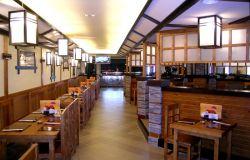Ресторан Ямакаси 1