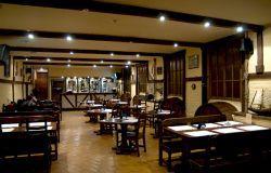 ресторан Янтарь 2