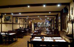 ресторан Янтарь 3