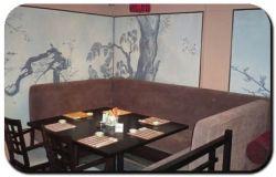ресторан Японский пейзаж 1