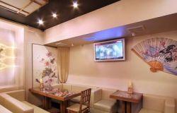 ресторан Японский сад 2
