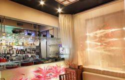 ресторан Японский сад 4